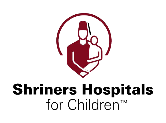 Click to Visit Shriners Hospitals for Children